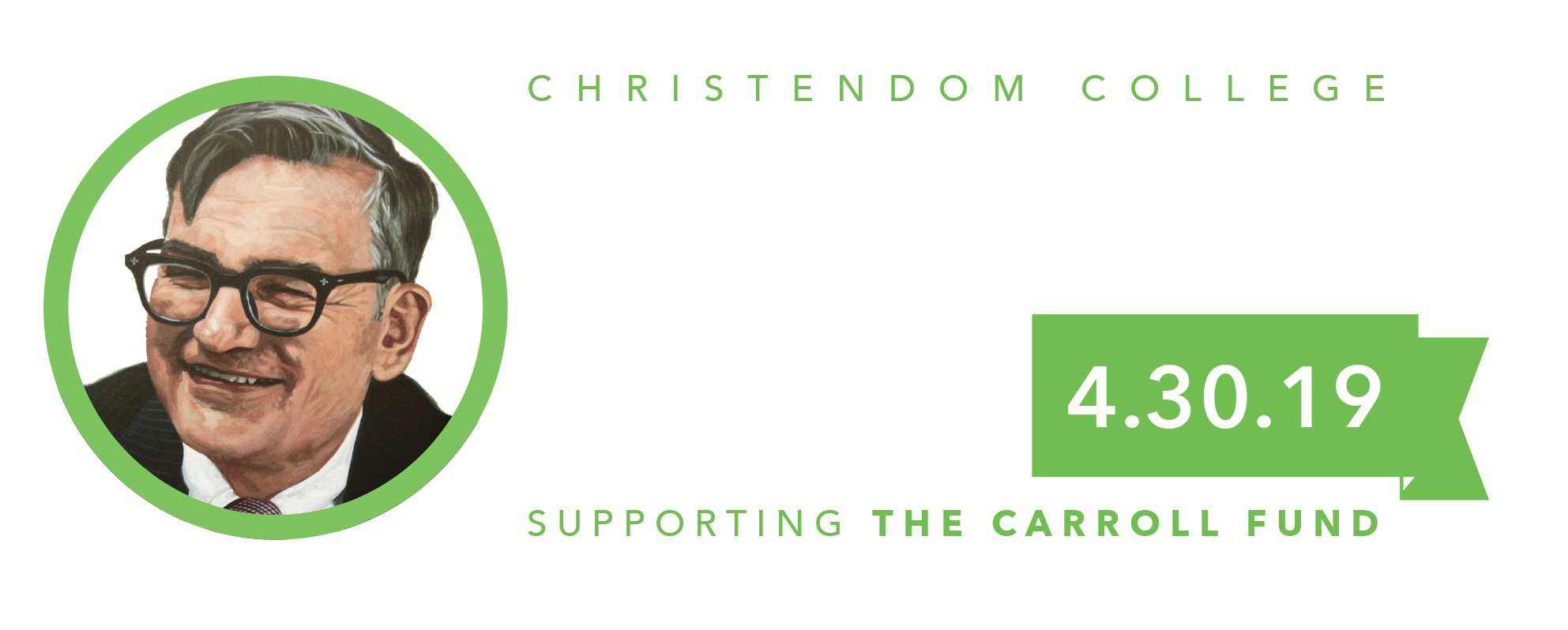 Christendom College | Giving Day